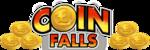 Coinfalls Biggest Online Casino Bonus Spins!