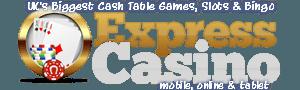 Express Casino Blackjack Bonus Site