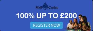 online slots signup bonus