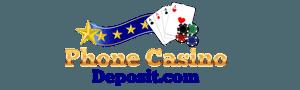 Phone Casino Deposit Comparisons - FREE Online Slots