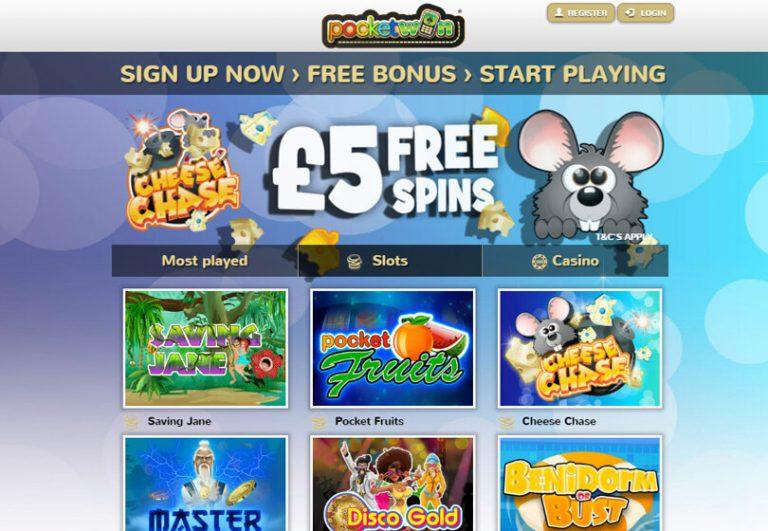 Top Online Slots