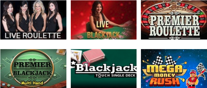 Gamble Online With Real Money