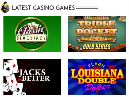 Best Free Play Slots Online No Deposit Games
