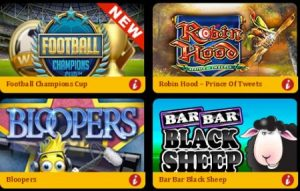 Top Casino Games Online