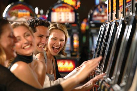 UK Casino Games Online Free