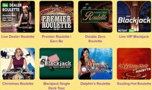 SlotJar free mobile roulette