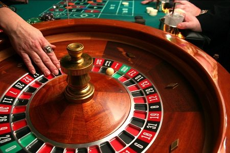 Casino Gaming App