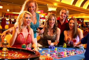 Live Dealer Online Casino