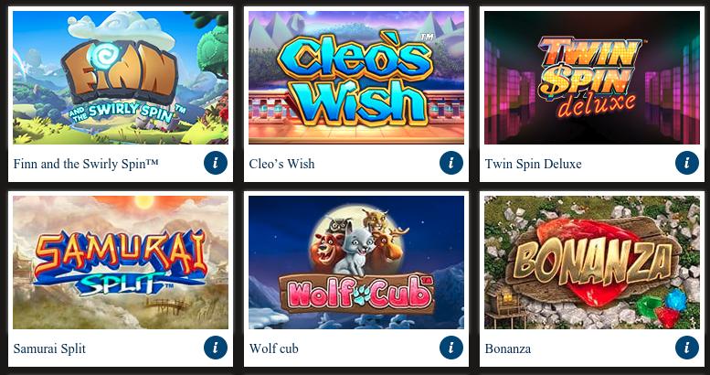 classic Slot Online