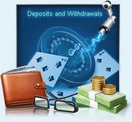 Roulette Tricks Online Deposit Withdrawal