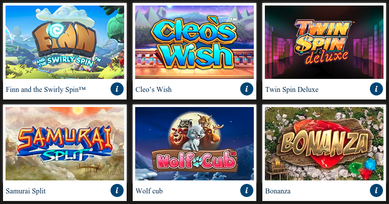 Offline Slot Games For Android