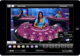 iPad roulette casino app