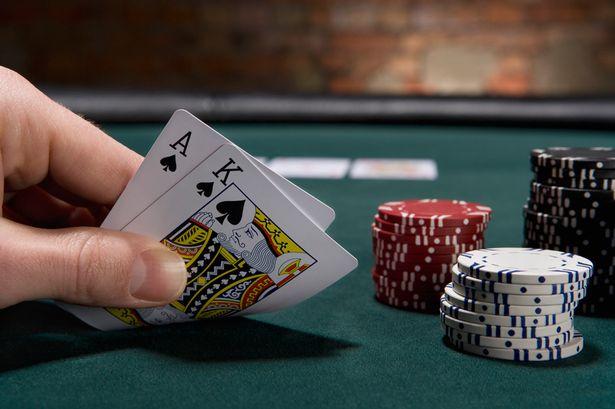 Online Gambling Tournaments