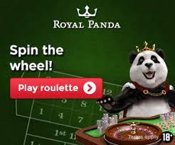 Panda Roulette Game