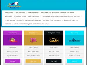 top free online slots casinos