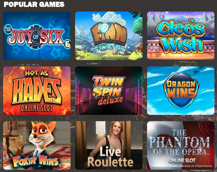 Can you play online slots in australia