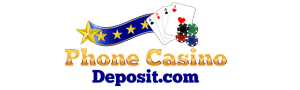 Phone Casino Deposit Comparisons - FREE Online Slots