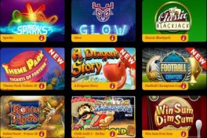 instant real money slots games