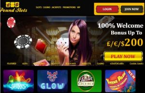 biggest online casino games collection