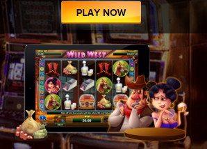 Online Roulette Casino