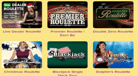 Free Mobile Casinos