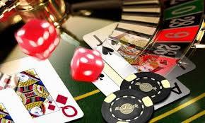 Free Money Casinos
