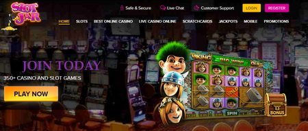 Slotjar Best Bonus Offer