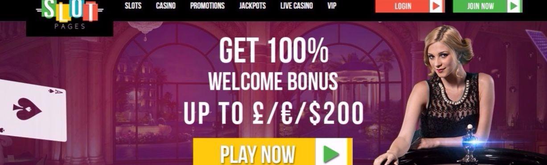 Online Roulette Slot Pages