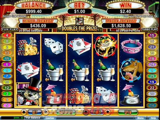 Cybernetic Casinos Online Security