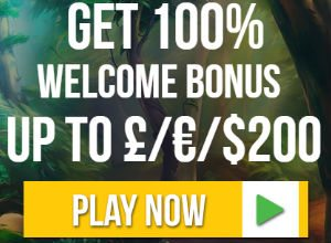 Slots Pages Welcome Bonus