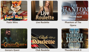real dealer live roulette games