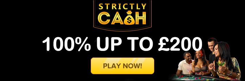 strictly-cash