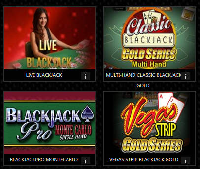 online blackjack offer uk