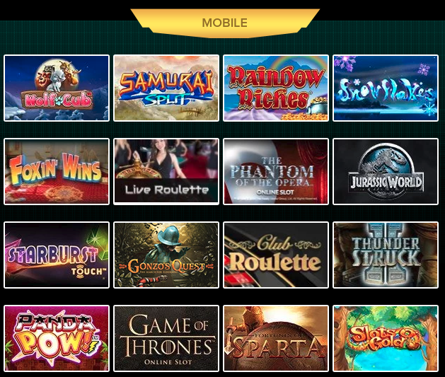 All Free Casinos App