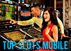 Topslotsmobile.com, Best Online Slots UK Sites