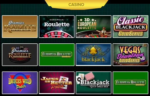 Real Money Casino App | Top Slot Site | Get Up To £800